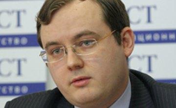 Я уважаю Вилкула за то, что он готов брать на себя ответственность, - Сергей Храпов
