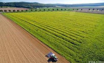 На Днепропетровщине возобновили  свою работу аграрные штабы