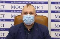 «Третья волна COVID-19 набирает оборотов»: Юрий Скребец о работе больницы Мечникова в период пандемии