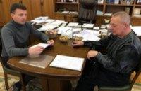 Глеб Пригунов: «Отопление в Днепровском национальном университете будет»