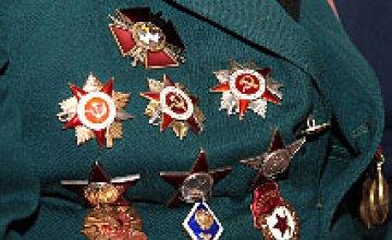 Иван Куличенко поздравил участников Парада Победы 1945 года (ФОТОРЕПОРТАЖ)