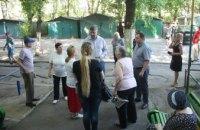 «Социальная реконструкция»-2020 в Днепре: с чего началась реализация программы по благоустройству дворов (ФОТО, ВИДЕО)