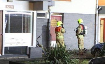 В Нидерландах прогремел взрыв в жилом комплексе