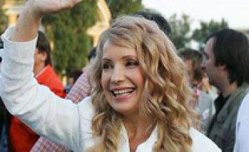 Днепропетровские бютовцы не пригласили Юлию Тимошенко на День именинника