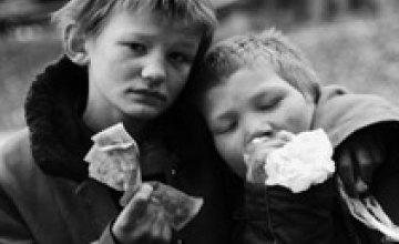 Проблемы украинских бездомных будет решать специальный Координационный совет