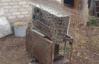 На Днепропетровщине мужчина обустроил незаконный пункт приема металлолома