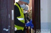 Жестокое убийство в Виннице: найдены мертвыми две женщины и ребенок