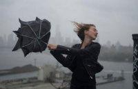 ГСЧС предупреждает о порывах ветра и пожарной опасности