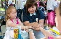Дети Днепропетровщины посетят «города профессий»