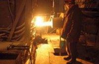 Днепропетровская область нарастила объем производства стали на 58%