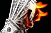 В Днепропетровской области налоговик попался на взятке в $2,5 тыс