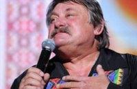 Умер певец и композитор Николай Мозговой