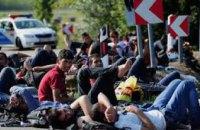 В Германии беженцев обяжут выучить государственный язык