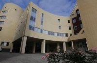 В областной детской клинической больнице на Космической завершили реконструкцию узла, который обеспечивает связь между двумя корпусами больницы