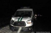 Инкассаторский автомобиль насмерть сбил мужчину на трассе Борисполь – Днепр (ФОТО)