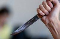 Резал ножом и снимал на телефон: в Днепре 19-летний парень пытался убить двух людей