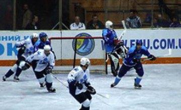 ДОФХ и ХК «Днепр-Метеор» инициируют проведение Чемпионата Украины по хоккею среди команд первой лиги