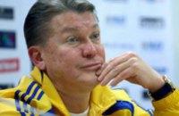 Олег Блохин ушел в отставку с поста главного тренера «Динамо»