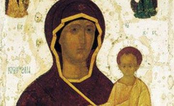 Сегодня православные молятся перед Смоленской иконой Божией Матери, именуемой «Одигитрия»
