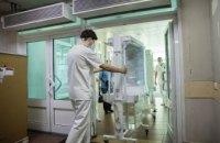 За период карантина проект «Детская надежда» передал оборудование 5-ти детским онко- и кардио- отделениям