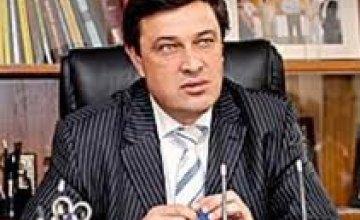 Виктор Янукович назначил временно исполняющего обязанности главы СБУ