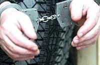В Никополе милиция задержала двоих убийц
