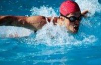В Зимнем Чемпионате Украины по марафонскому плаванию победила днепропетровчанка