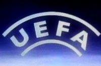 Украинские клубы узнали своих соперников в 1/4 финала Кубка УЕФА