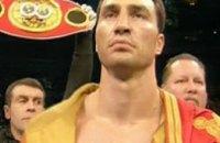 Кличко в апреле проведет бой с американским супертяжем Дженнигсом