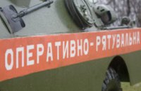 В Днепропетровской области проверили готовность спецтехники к работе в зимний период