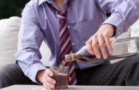 Ученые выяснили причину пьянства