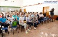 Борис Філатов: «За останні п'ять років у навчальних закладах Дніпра провели колосальну роботу–від комплексних ремонтів до створення «Безпечної школи»