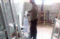 В Днепропетровском СИЗО построят молитвенную комнату для женщин-заключенных