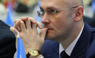 Днепропетровский облсовет уделит повышенное внимание развитию местных громад, - Евгений Удод