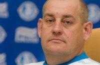Вопрос по Ротаню находится в компетенции владельца «Днепра», - Стеценко