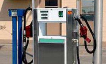 Бензин подешевеет на 5-7% в феврале 2008 года