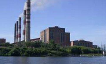 Промышленные предприятия Днепродзержинска планируют повысить объемы производства