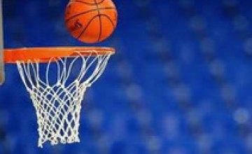 Днепропетровск может принять Чемпионат Европы по баскетболу в 2015 году