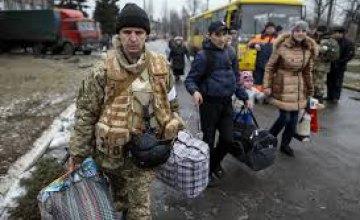 Для эвакуации жителей Авдеевки подготовили два поезда и 80 автобусов, - ГСЧС