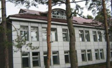 Днепропетровск получит первый современный оздоровительный комплекс для детей и взрослых