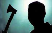 На Днепропетровщине мужчина проломил топором череп своему знакомому