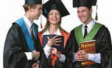 Более половины студентов Днепропетровска совмещают учебу с работой