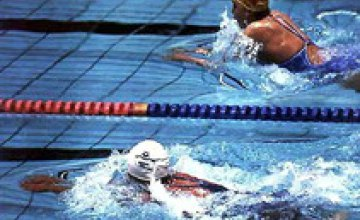 В командном первенстве Кубка СНГ по плаванию победили днепропетровские спортсмены