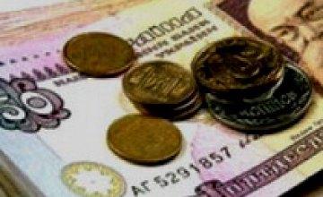 В 2009 году плательщики пенсионного сбора задолжали Пенсионному фонду 108 млн. грн.