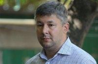 Сергей Никитин представил нового члена команды «ОП - За жизнь» Дмитрия Щербатова