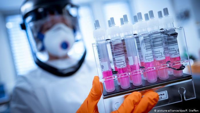 Ситуация с коронавирусом в Украине и Днепропетровской области (ОПЕРАТИВНАЯ ИНФОРМАЦИЯ НА 25 СЕНТЯБРЯ)