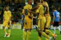 Украина на Евро-2012 сыграет при благоприятной погоде
