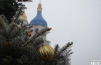 В праздник Богоявления в Свято-Покровском храме состоялась Божественная Литургия (ФОТОРЕПОРТАЖ)
