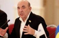 Рабинович: в стране происходит потеря управления государством