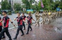 Майже півтори сотні дітей долучились до обласного етапу військово-патріотичної гри «Джура»